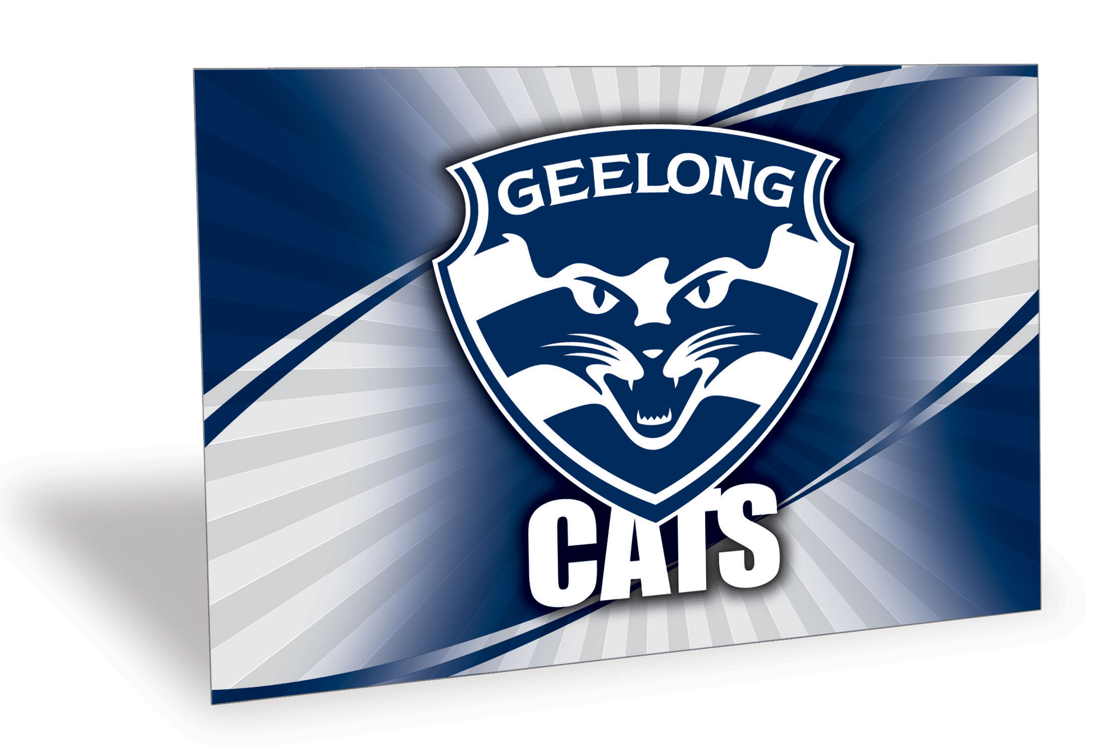 Geelong Cats Collection On Ebay