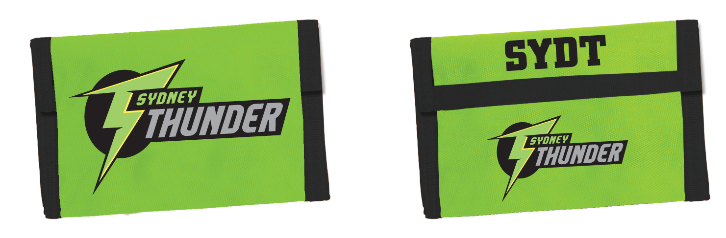 Sydney-Thunder-Big-Bang-League-T20-KFC-Cricket-Wallet