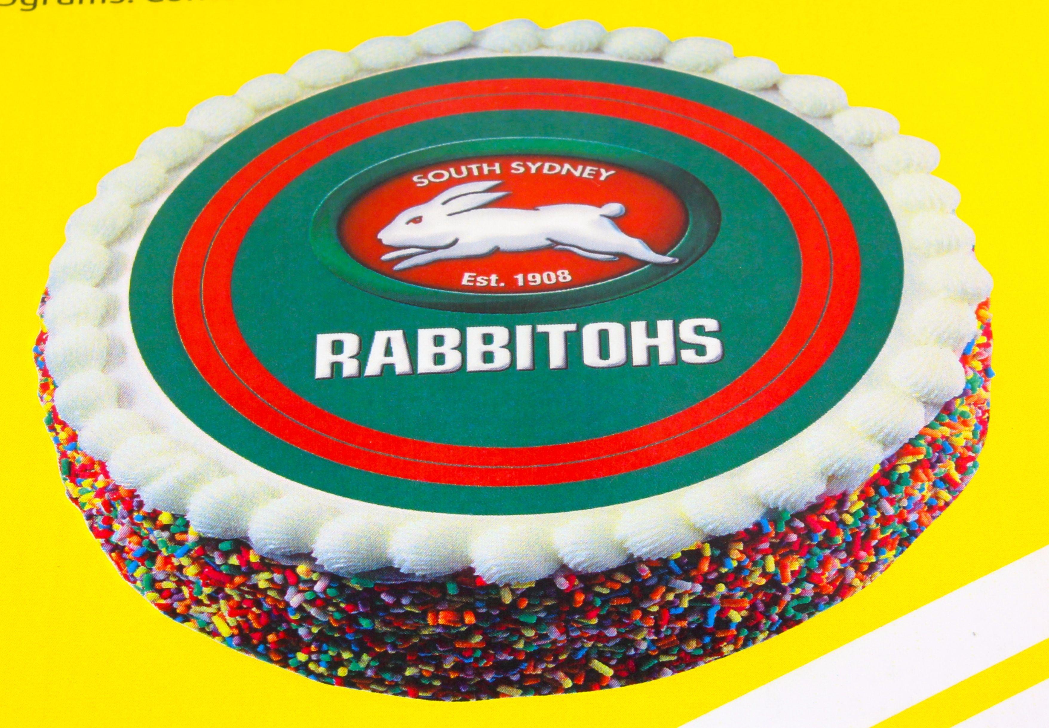 Nrl Cakes